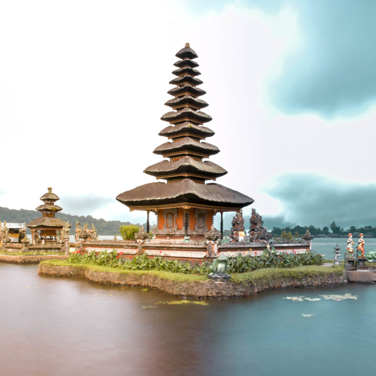 3 Weeks in Indonesia: Our Itinerary