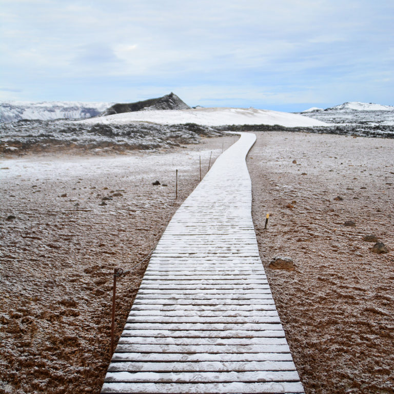 Two Weeks in Iceland: Our itinerary