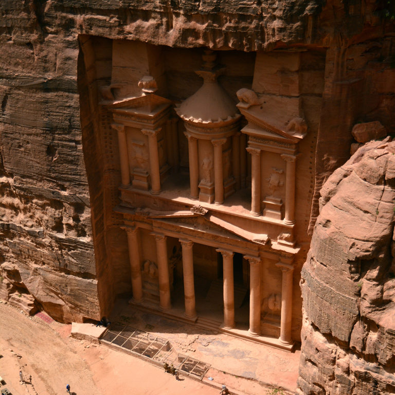 One Week in Jordan: Our Itinerary