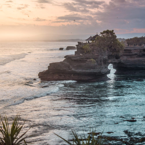 Bali: Useful info, accomodation and transport