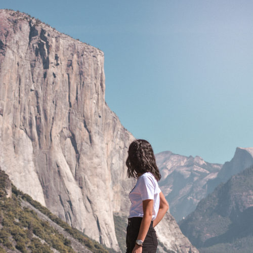 How to make the most of ONE DAY in Yosemite