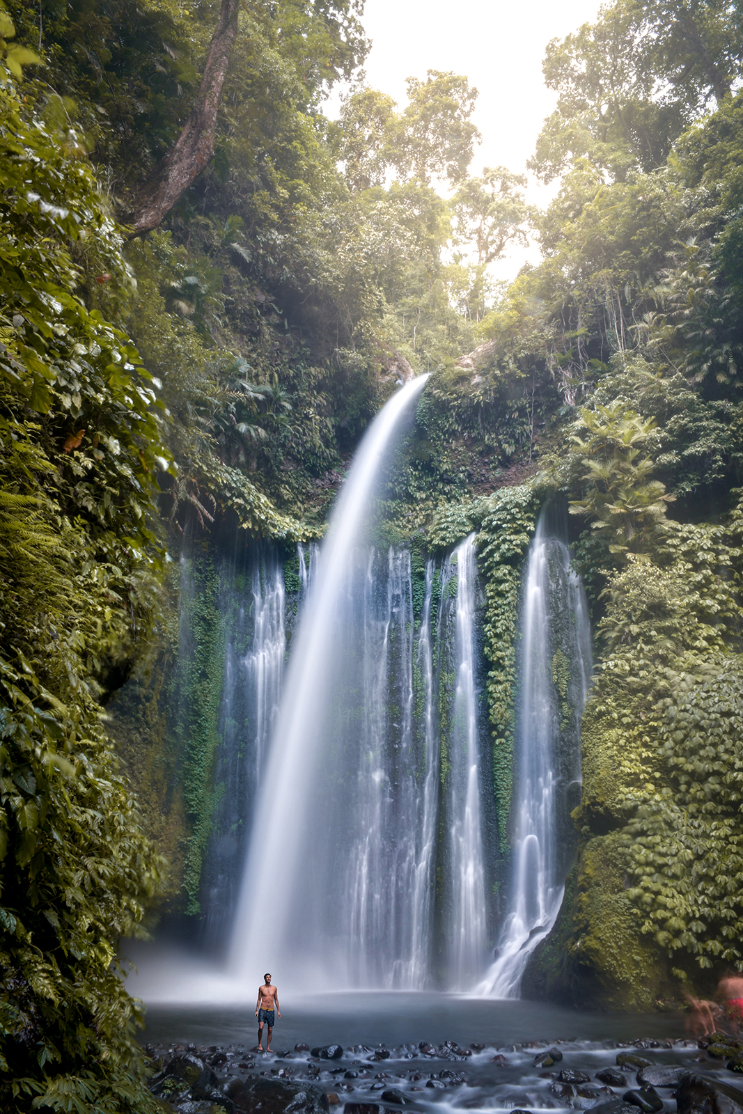 Waterfal Indonesia