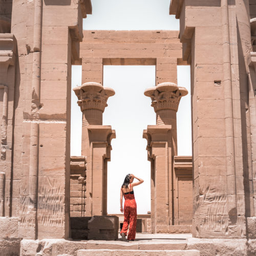 Egypt. The perfect 10 day itinerary. (ENG)