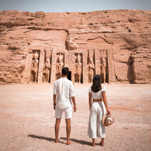 7 Useful Tips when travelling to Egypt (ENG)