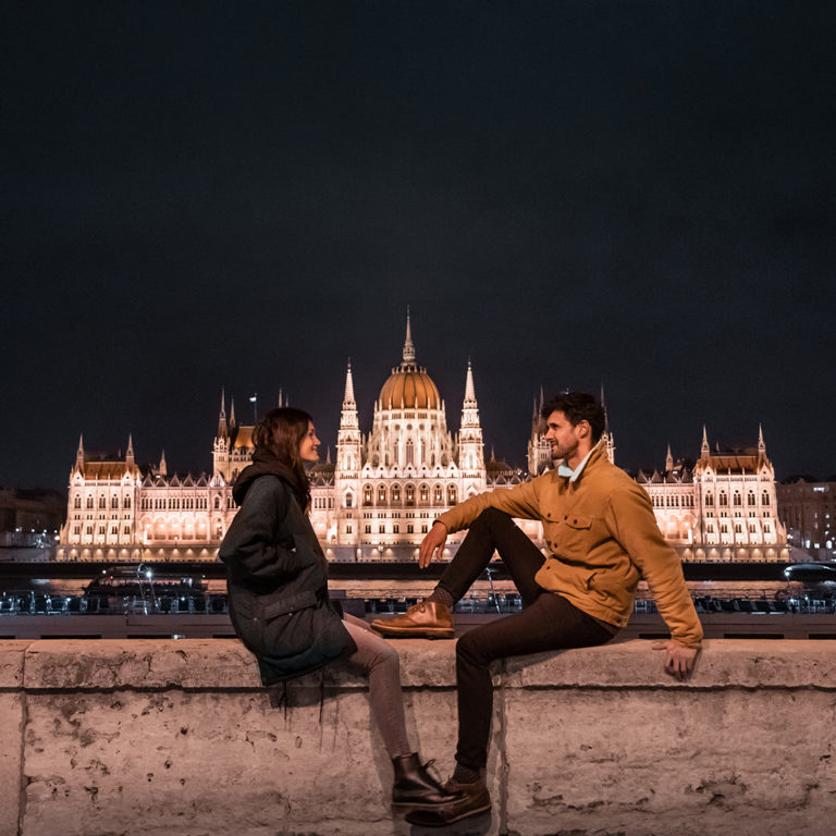 Three days in Budapest. Full guide!